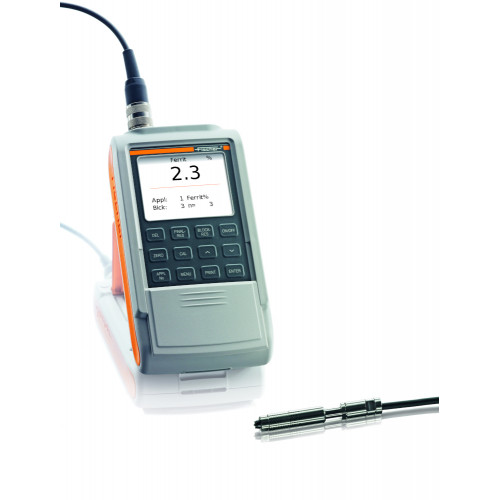 Medidor de teor de ferrita - Feritscope FMP30