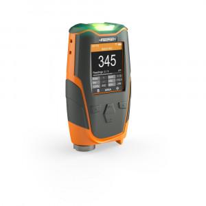 Medidor de camada - MMS Inspection DFT FE+NF H