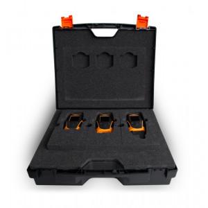 Kit de medidores - MMS Inspection Corrosion Kit FE H