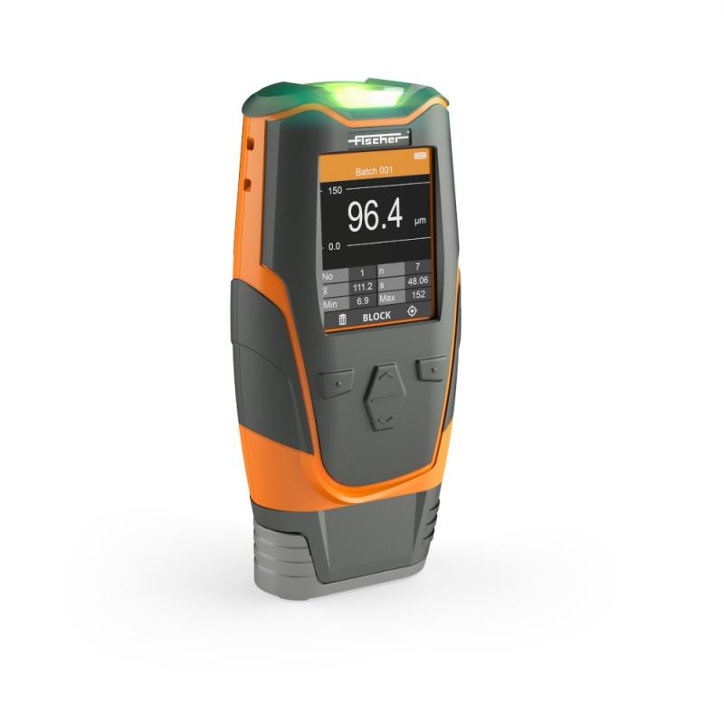 Medidor de rugosidade - MMS Inspection SPG S