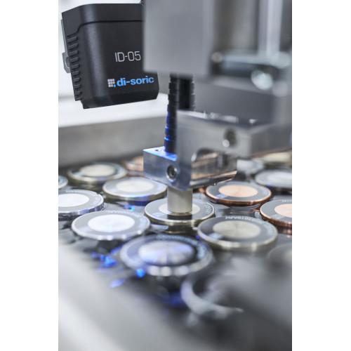 Calibração do Sigmascope SMP350